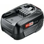Værktøjsbatterier Bosch PBA 18V 4.0Ah