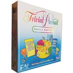 Hasbro Trivial Pursuit: Family Edition
