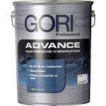 Træbeskyttelse Gori Professional Advance Træbeskyttelse Sort 5L