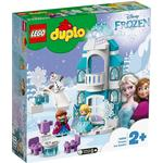 Lego Duplo Frost - Isslot 10899