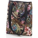 Tasker Trunk Carry-All Tote Small - Floral