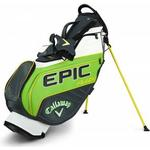 Golftasker Callaway Epic Flash Staff Double Strap Stand Bag
