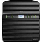 RAID 5 NAS Server Synology DiskStation DS418j