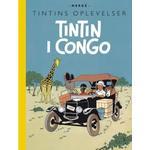 Tintins oplevelser: Tintin i Congo (Indbundet, 2005)