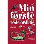 Min første røde ordbog: Tysk (Indbundet, 2014)