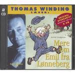 Mere om Emil fra Lønneberg (Lydbog CD, 2005)