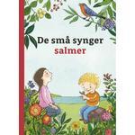 De små synger salmer (Indbundet, 2017)