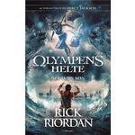 Olympens helte (2) - Neptuns søn (Indbundet, 2019)