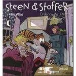 Steen & Stoffer 2: Er der nogen uhyrer under sengen? (Hæfte, 2007)