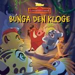 Løvernes Garde - Bunga den Kloge (Lydbog MP3, 2019)