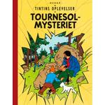 Tintins Oplevelser: Tournesol-mysteriet (Indbundet, 2007)