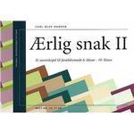 Ærlig snak 2 (Hæfte, 2000)
