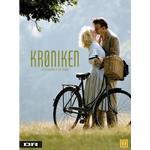 Krøniken - Den komplette udgave af Krøniken: Episode 1-22 på 10 dvd'er + eksklusivt bonusmateriale (Ukendt format, 2012)