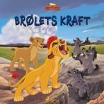Løvernes Garde - Brølets kraft (Lydbog MP3, 2019)