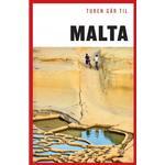 Turen går til Malta (E-bog, 2019)