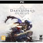 Darksiders genesis pc PC spil Darksiders Genesis - Collector's Edition