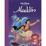 Walt Disney Klassikere - Aladdin (Indbundet, 2019)