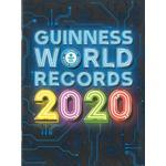 Guinness World Records 2020 (Indbundet, 2019)