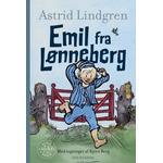 Emil fra Lønneberg. Gavebog (Indbundet, 2019)