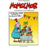 Momsemor - med kørekort til stor indkøbsvogn (E-bog, 2019)