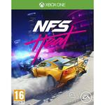 Racing Xbox One spil Need For Speed: Heat