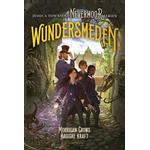 Nevermoor 2 - Wundersmeden. Morrigan Crows hemmelige kraft (Lydbog MP3, 2019)