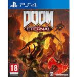 PlayStation 4 spil Doom Eternal