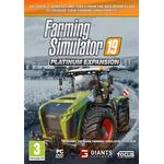 Farming simulator 19 pc PC spil Farming Simulator 19: Platinum Expansion