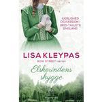 Lisa kleypas Bøger Elskerindens skygge (Hæfte, 2020)