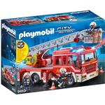 Legetøj Playmobil Brandvæsenets Stigevogn 9463