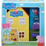 Gurli Gris Legetøj Character Peppa Pig Deluxe Peppa Pig Playhouse