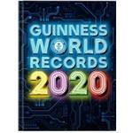 Guinness World Records 2020 (Hardback, 2019)