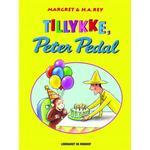 Tillykke, Peter Pedal (E-bog, 2019)