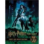 Harry Potter: The Film Vault - Volume 1 (Hardback)