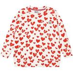 Sweatshirt Børnetøj Molo Mandy - All is Love (2W19J205 4902)