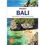 Lonely Planet Pocket Bali (Hæfte, 2019)
