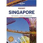 Lonely Planet Pocket Singapore (Hæfte, 2019)