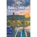 Lonely Planet Bali, Lombok & Nusa Tenggara (Hæfte, 2019)