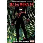 Miles Morales: Spider-man Vol. 1 (Hæfte, 2019)