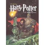 Harry Potter och halvblodsprinsen (Hardback)