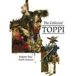The Collected Toppi Vol. 2 (Hardback, 2019)