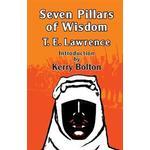Seven Pillars of Wisdom (Hæfte, 2013)