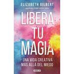 Libera Tu Magia / Big Magic (Hæfte, 2016)