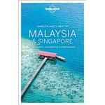 Lonely Planet Best of Malaysia & Singapore (Hæfte, 2019)