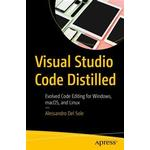 Visual Studio Code Distilled (Hæfte, 2018)