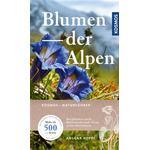 Blumen der Alpen (Hæfte, 2018)