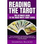 Reading the Tarot - The Ultimate Guide to the Rider Waite Tarot Cards (Hæfte, 2019)