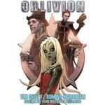 Oblivion (Hæfte, 2016)