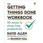 The Getting Things Done Workbook: 10 Moves to Stress-Free Productivity (Hæfte, 2019)