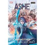 League Of Legends: Ashe - Warmother (Hæfte, 2019)